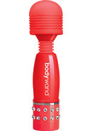 Bodywand Mini Wand Massager Love Edition - Red